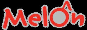 melon logo haaa